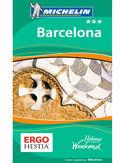 Barcelona. Udany Weekend Michelin. Wydanie 4