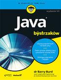 Java dla bystrzaków. Wydanie VII