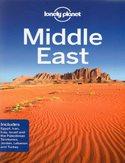 Middle East. Przewodnik Lonely Planet