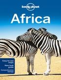 Africa (Afryka). Przewodnik Lonely Planet