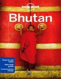 Bhutan (Butan). Przewodnik Lonely Planet