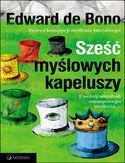 Księgarnia Sześć myślowych kapeluszy