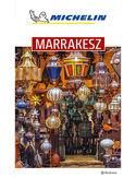 Marrakesz. Michelin. Wydanie 1