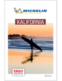Kalifornia. Michelin. Wydanie 1