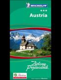 Austria. Zielony Przewodnik Michelin. Wydanie 1