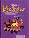Kraków dla młodych podróżników. Przewodnik Express Map