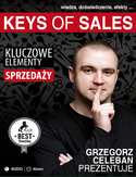 Keys Of Sales. Kluczowe Elementy Sprzedaży