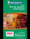 Rio de Janeiro i São Paulo. Udane Wakacje. Wydanie 1