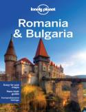 Romania & Bulgaria (Rumunia i Bułgaria). Przewodnik Lonely Planet