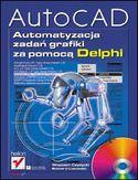 Księgarnia AutoCAD. Automatyzacja zadań grafiki za pomocą Delphi