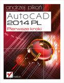 Księgarnia AutoCAD 2014 PL. Pierwsze kroki