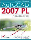 Księgarnia AutoCAD 2007 PL. Pierwsze kroki