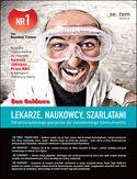Lekarze, naukowcy, szarlatani. Od przerażonego pacjenta do świadomego konsumenta