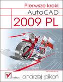 Księgarnia AutoCAD 2009 PL. Pierwsze kroki