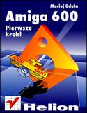 Księgarnia Amiga 600. Pierwsze kroki