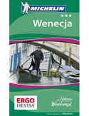 Wenecja. Udany Weekend Michelin. Wydanie 4