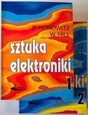 Księgarnia Sztuka elektroniki. Część I i II