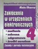 Księgarnia Zakłócenia w urządzeniach elektronicznych. Tom 4