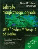 Księgarnia Sekrety magicznego ogrodu. UNIX System V Wersja 4 od środka. Klucz do zadań