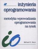 Księgarnia Metodyka wprowadzania oprogramowania na rynek