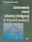 Księgarnia Zastosowania metod sztucznej inteligencji w inżynierii produkcji
