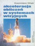 Księgarnia Akceleracja obliczeń w systemach wizyjnych