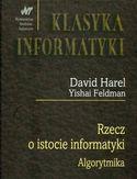 Księgarnia Rzecz o istocie informatyki. Algorytmika. Klasyka informatyki
