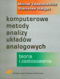 Księgarnia Komputerowe metody analizy układów analogowych
