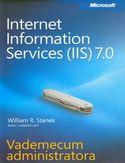 Księgarnia Microsoft Internet Information Services (IIS) 7.0. Vademecum administratora