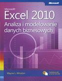 Księgarnia Microsoft Excel 2010. Analiza i modelowanie danych biznesowych