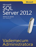 Księgarnia Vademecum Administratora Microsoft SQL Server 2012