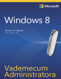 Księgarnia Vademecum Administratora Windows 8