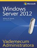 Księgarnia Vademecum Administratora Windows Server 2012