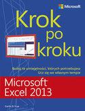 Księgarnia Microsoft Excel 2013. Krok po kroku