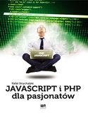 Księgarnia JavaScript i PHP dla pasjonatów