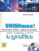 Księgarnia SWiSHmax! Animacje Flash + CD