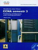 Księgarnia Akademia sieci Cisco CCNA. Semestr 3 + CD