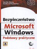 Księgarnia Bezpieczeństwo Microsoft Windows. Podstawy praktyczne