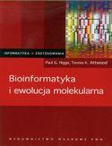 Księgarnia Bioinformatyka i ewolucja molekularna