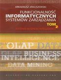 Księgarnia Funkcjonalność informatycznych systemów zarządzania. Tom II