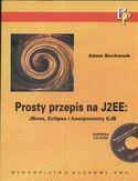 Księgarnia Prosty przepis na J2EE: Boss, Eclipse i komponenty EJB