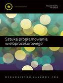 Księgarnia Sztuka programowania wieloprocesorowego