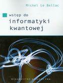 Księgarnia Wstęp do informatyki kwantowej