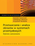 Księgarnia Przetwarzanie i analiza obrazów w systemach przemysłowych