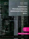 Księgarnia Podstawy programowania mikrokontrolera 8051
