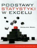 Księgarnia Podstawy statystyki w Excelu