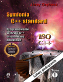 Księgarnia Symfonia C++ Standard. Programowanie w języku C++ orientowane obiektowo. Tom I i II