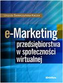 Księgarnia e-Marketing przedsiębiorstwa w społeczności wirtualnej