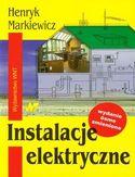 Księgarnia Instalacje elektryczne