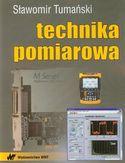 Księgarnia Technika pomiarowa